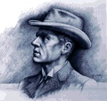 Banjo Paterson - The Man from Snowy River