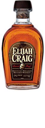 Bardstown Whiskey Society | Brands | Elijah Craig Barrel Proof Small Batch