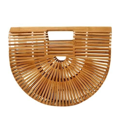 BAMBOO CLUTCH BAG (NATURAL)  www.minimalistjewellery.com.au    #minimalistjewelry #minimalistjewellery #minimalist #jewellery #jewelry  #jewelleries #jewelries #minimalistaccessories #bangles #bracelets #rings  #necklace #earrings #womensaccessories #accessories