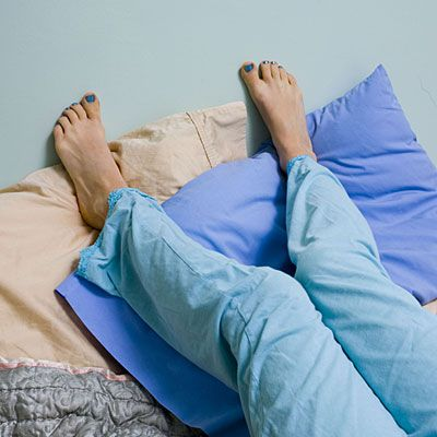 Do you experience itching, tingling, pulling, crawling, or cramping in your legs that interrupt your sleep? Do you have a strong urge to get up and walk around due to these symptoms? Learn about Restless Leg Syndrome (RLS).