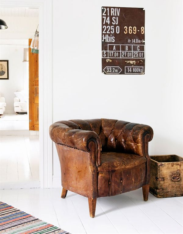livingroom seating leather chesterfield angle views