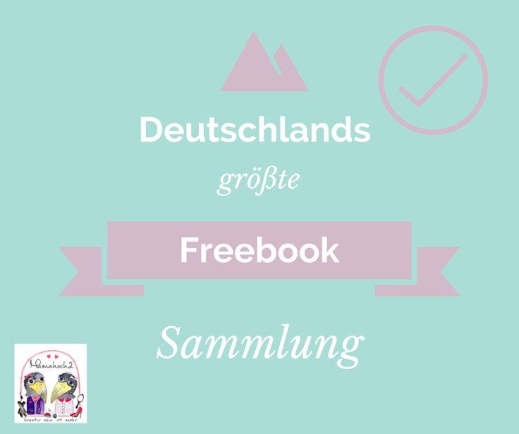 Nach Freebooks nähen macht Spaß - deshalb entsteht hier Deutschlands größte Freebooksammlung