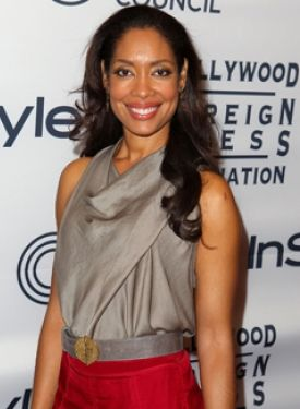 Gina Torres on Being Afro-Latina in Hollywood, 'Hannibal' & More! (Exclusive). Latina 4/4/13