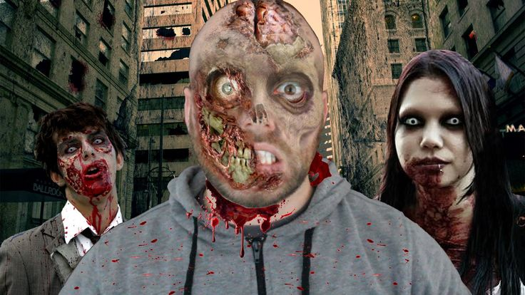 10 Rules for Surviving the Zombie Apocalypse (some comments may sound pollitically incorrect; just be prepared for those, and thake them with a light heart!)