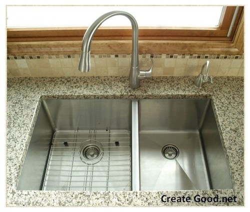 23 best Kitchen Sinks and Faucets images on Pinterest | Faucets ...