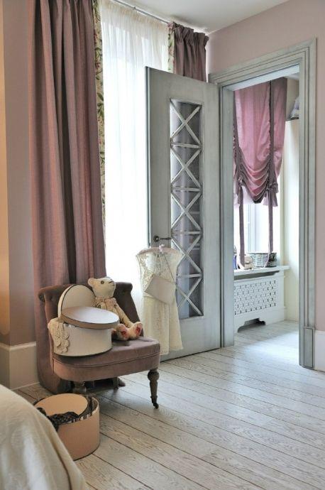 Интерьер дома в площадью 232 кв.м. в стиле Прованс - Дизайн интерьеров | Идеи вашего дома | Lodgers