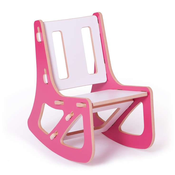 High Quality Sprout Kids Toddler Rocking Chair Snaps Together In Seconds Withno Tools  Easily Unassembled Too Toddlers