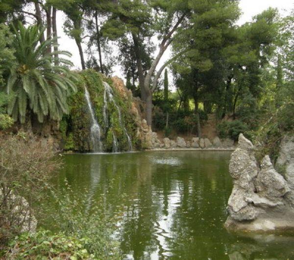 JARDÍ BOTÀNIC MARIMURTRA, A BLANES. Un dels jardins més importants i bonics d'Europa.  6.5 la entrada