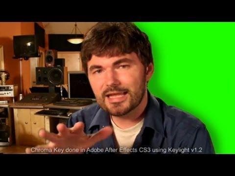 Chroma Key with Flip UltraHD - DOF - Filmmaking QUICK FX - YouTube
