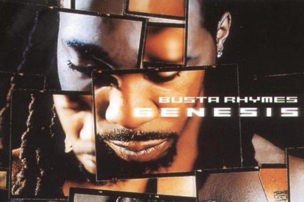 Busta Rhymes - Break Ya Neck [Throwback] (Prod. By Dr. Dre)