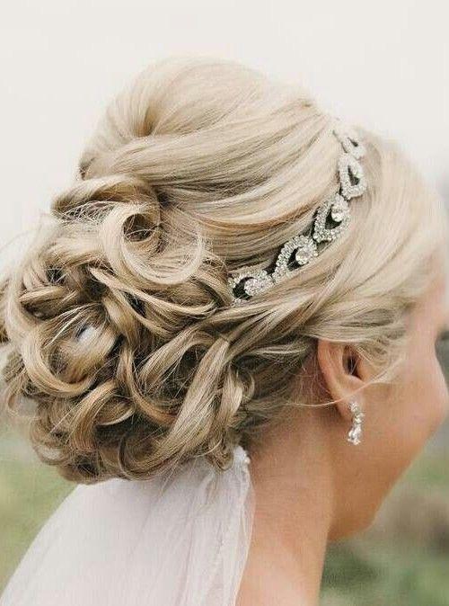 2015 Wedding Hairstyles for Medium Hair
