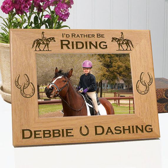 12 best Custom Horse Picture Frames images on Pinterest | Equine ...