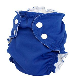 AppleCheeks Washable Swim Diaper - Totally Twilight - Dimples and Toes - Aylmer, Ontario, Canada  www.dimplesandtoes.com
