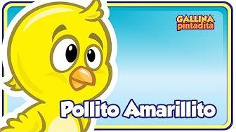 El Sapo - Gallina Pintadita 1 - OFICIAL - Español - YouTube