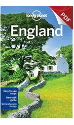 eBook Travel Guides and PDF Chapters from Lonely Planet: England travel guide - 8th edition (PDF Chapter) L...
