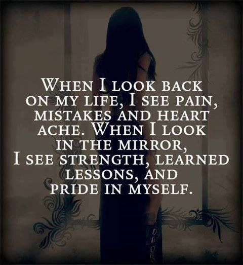 Image result for BAD THINGS AND LESSONS QUOTES