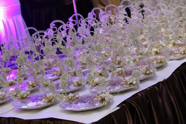 Wedding  hampers