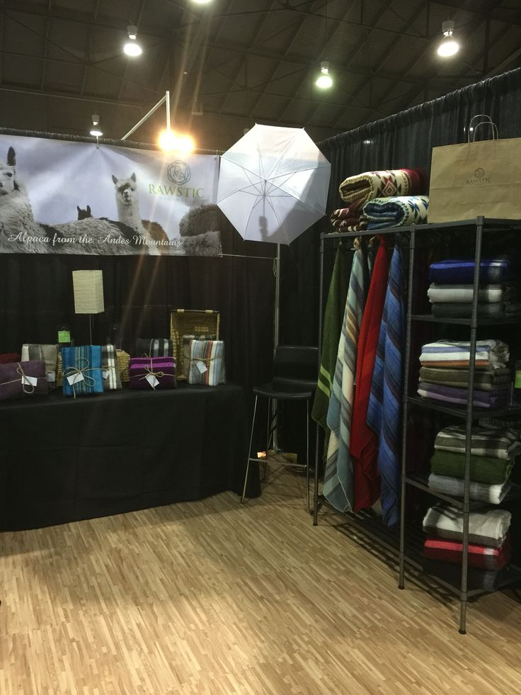 Come and see Rawstic Handmades booth 414 at the Vancouver Gift Expo this weekend!
