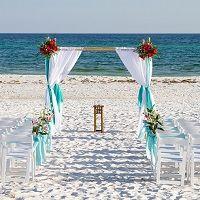 Destination Weddings, Destination Wedding Locations - WeddingWire.com