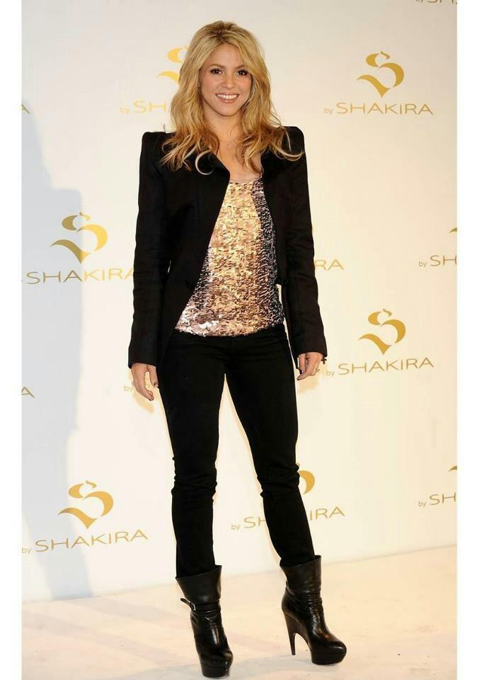 Shakiras style<3