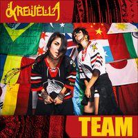 Shazamを使ってクルーウェラのチームを発見しました https://shz.am/t336636625 クルーウェラ「Team - Single」