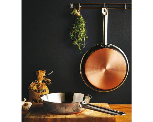 2 Piece Frying Pan Set