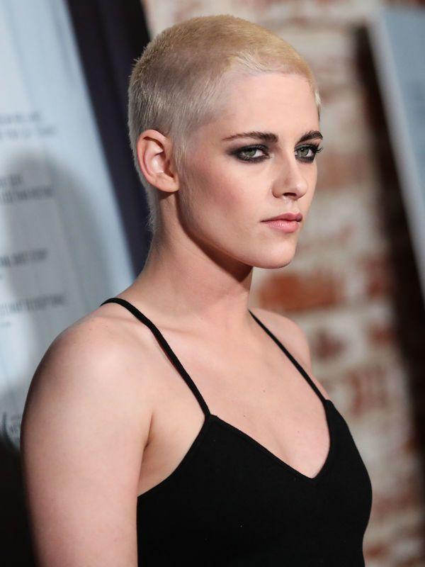 17 Best Ideas About Kristen Stewart Short Hair On