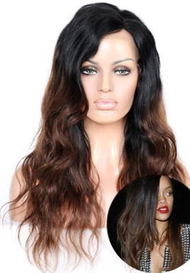 Ombre Full Lace Wigs 200% Density 2017 Higher quality virgin human lace hair  wig: When you want to order from us :  +8618818466967, email: soattractivehairsaleas2@gmail.com   Or  you can also leanr more on line:http://soattractivehair.com/c/wigs_0362