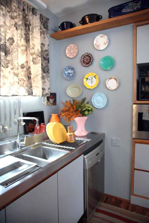 Cozinha prática Rita Lobo