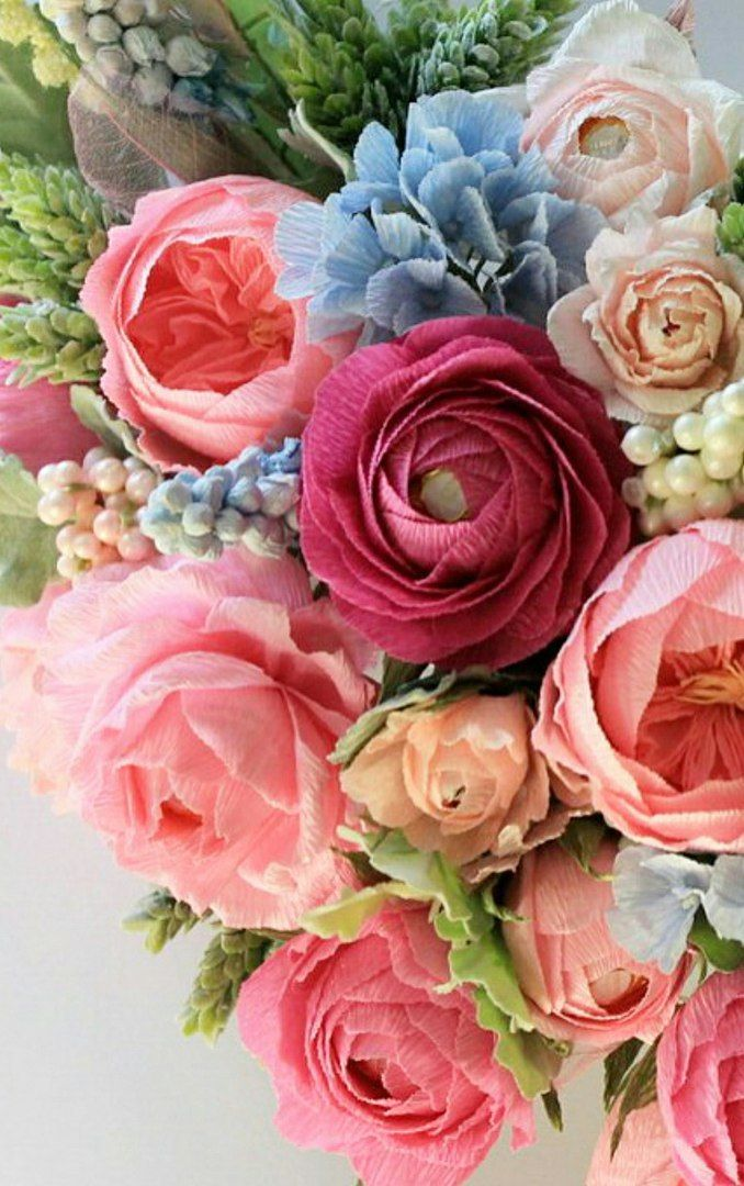 Charmé / Sweet Flowers | VK