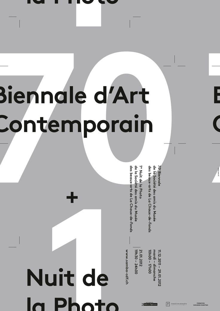 garadinervi - Samuel Perroud (Supero), Biennale d'Art...