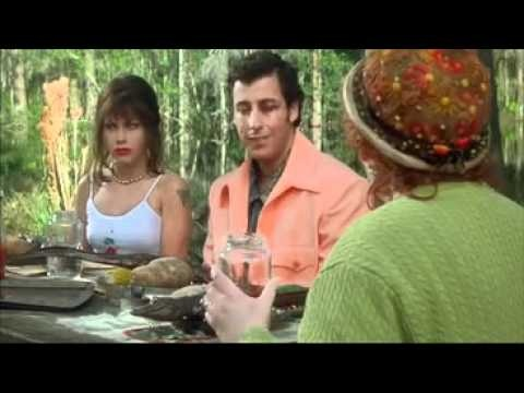 Henry Winkler ate live octopus for his
