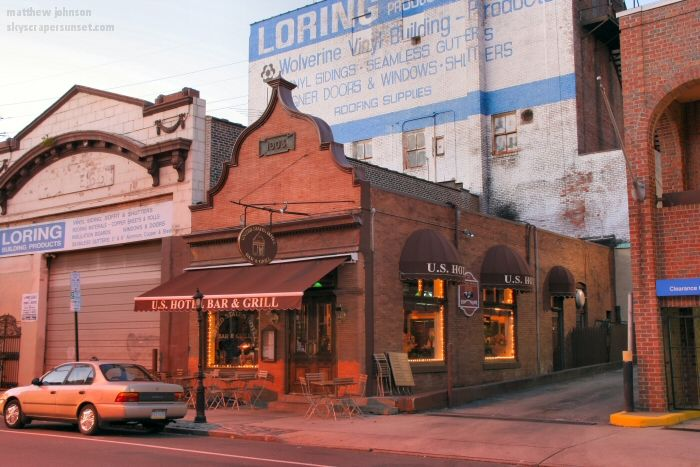 Manayunk, Philadelphia   Outdoor Dining   Mainstreet Design   Pinterest