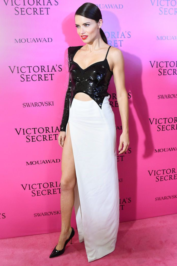 41386434807 See the Hottest Looks from the 2017 Victoria s Secret Fashion Show After- Party