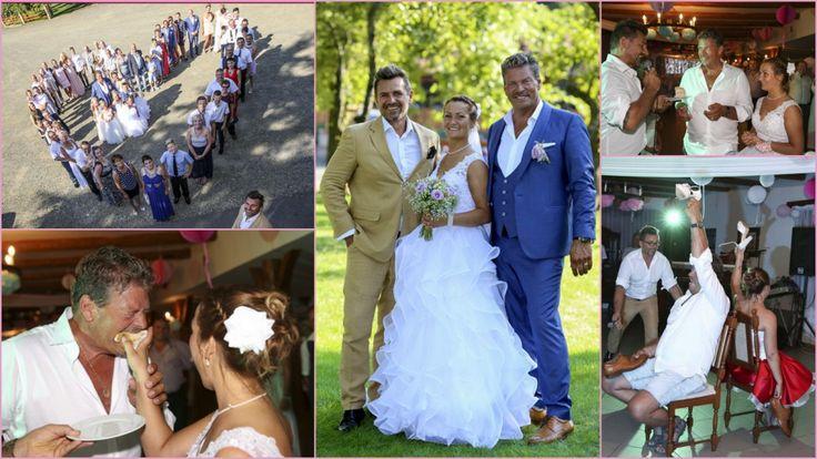 John and Emoke a Holland-Magyar esküvő és a Ceremóniamester | Visszajelzések |  - esküvői ceremóniamester,  - ceremóniamester visszajelzések, referenciák a ceremóniamesterről, mit gondoltak a ceremóniamesterről, CM