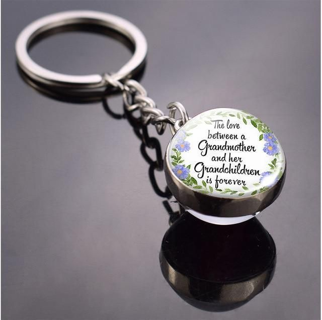 Ideal Present//Gift I Am Not Just a Dog Person I/'m a Labrador Daddy Keyring