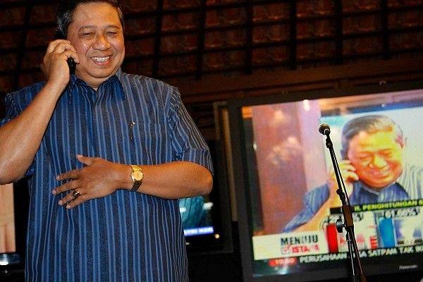 SBY akan presentasi tentang arsitektur politik di Jepang – Kabar Politik