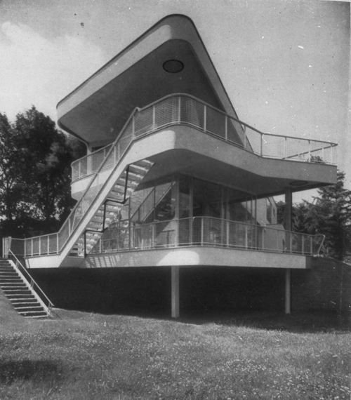 101 best art deco homes images on pinterest streamline for Architecture 1930