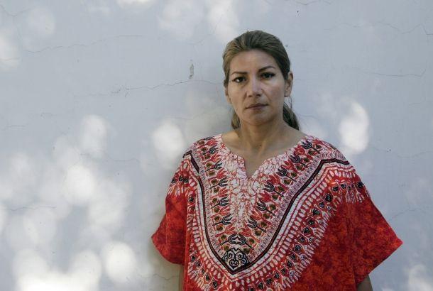 """Zulema Mantilla: """"Mi hermano es un tipazo"""" - Hermana de Carlos Figueroa"""