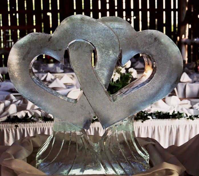 17 Best Images About Ice Sculptures Cute On Pinterest