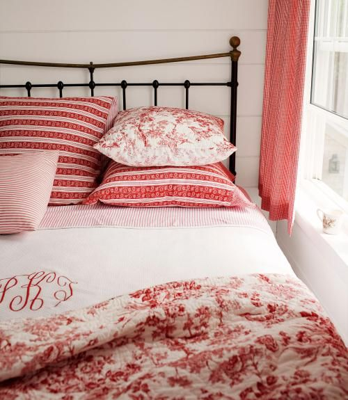 25+ Best Ideas About Red Rooms On Pinterest