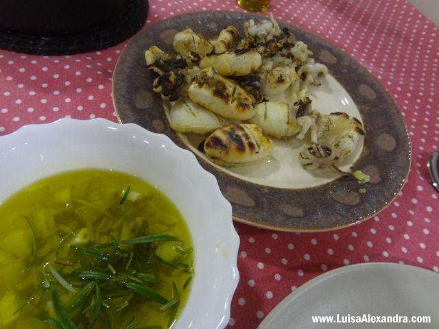 Acorda com Chocos Grelhados photo DSC02921.jpg