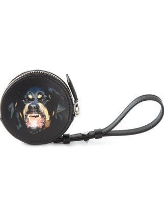 Givenchy Monedero Con Estampado De Rottweiler - Jofré - Farfetch.com