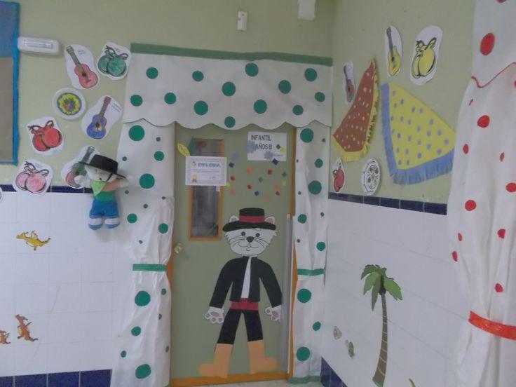 decorar el colegio de feria - Buscar con Google