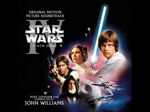 John Williams Themes, Part 3 of 6: The Imperial March (Darth Vader's Theme) | Film Music Notes