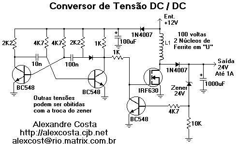21 best dcdc converter images on Pinterest   Circuits