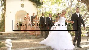Cindy & Ben are married in a sweet traditional ceremony. #playbackstudios #weddingfilms #weddingvideos #weddingfilmsaustralia #weddingphotos #weddingphotographyaustralia #weddingphotography #weddings #sunshinecoastweddings  #airliebeachweddings