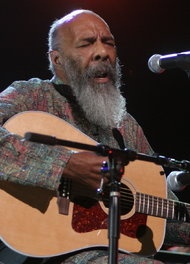 Richie Havens, Guitarist and Singer, Dies at 72 - NYTimes.com