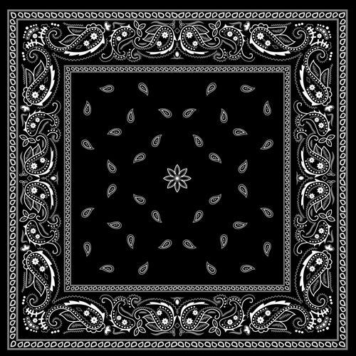 best 25 bandana tattoo ideas on pinterest. Black Bedroom Furniture Sets. Home Design Ideas