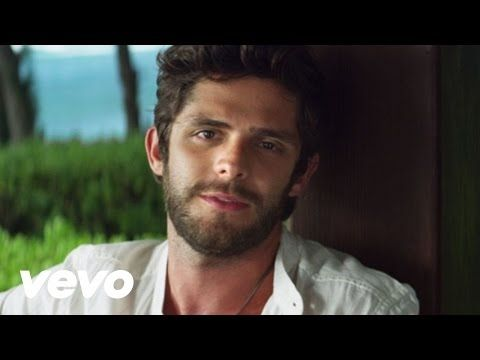 Thomas Rhett - Die A Happy Man - YouTube